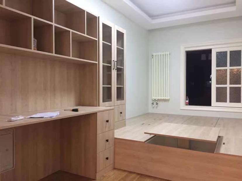 90平 2室2廳1廚1衛