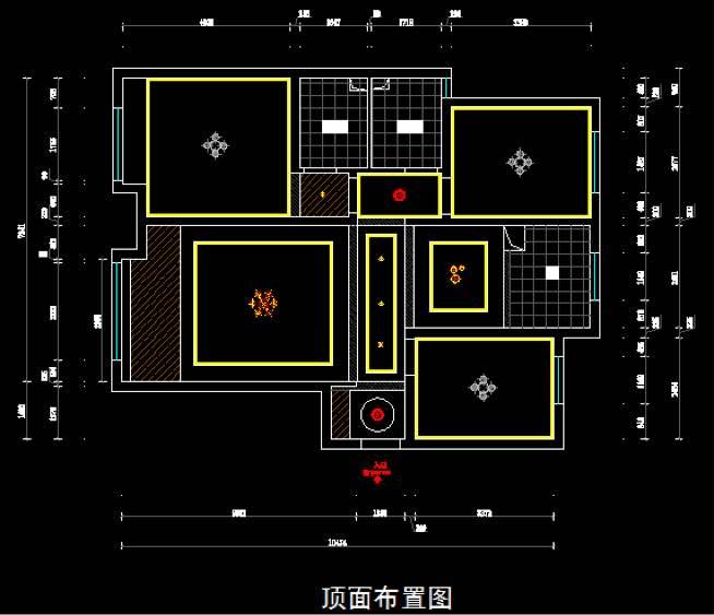 122平 3室2廳1廚2衛