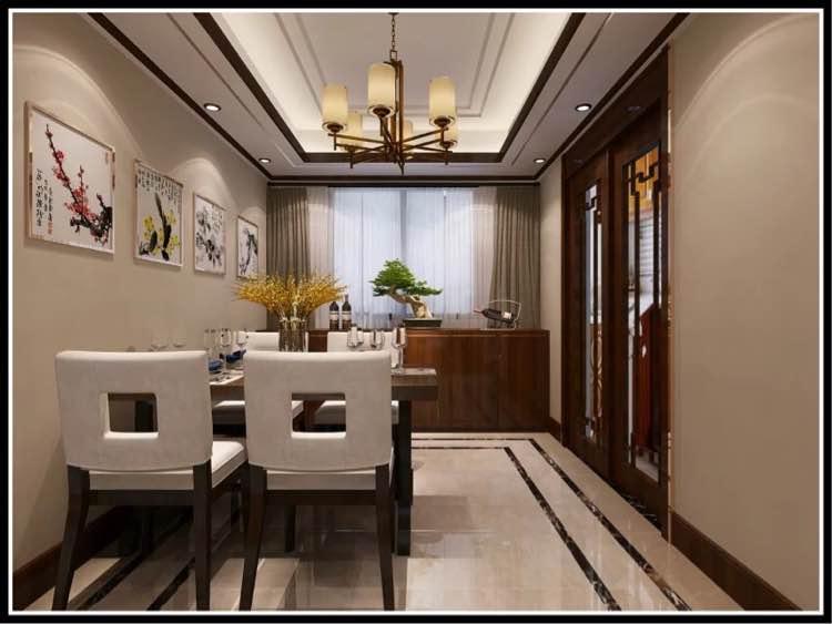 90平 3室1廳1廚1衛
