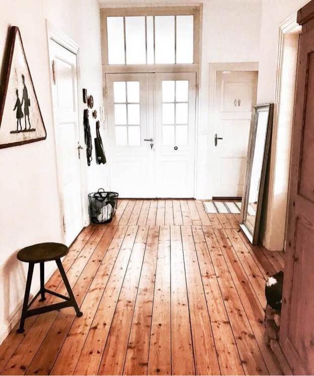 121.00㎡ 三室一厅一厨一卫 现代简约