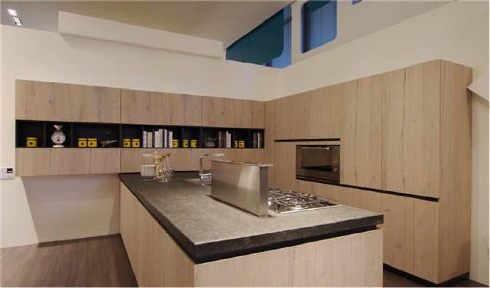 61.00㎡ 二室一厅一厨一卫 现代简约