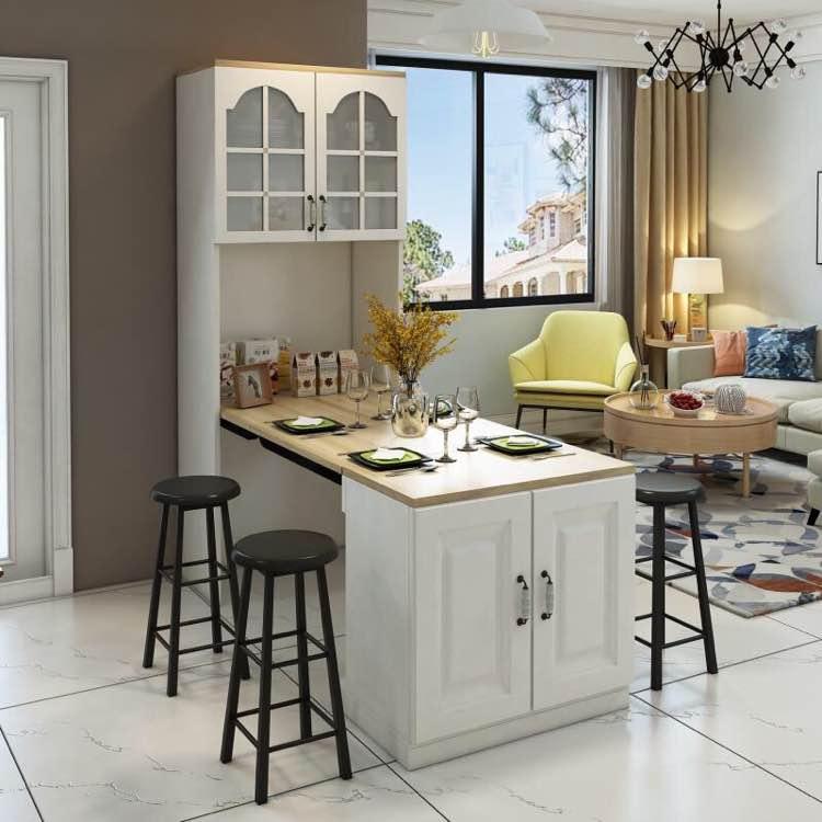 64.00㎡ 二室一厅一厨一卫 现代简约