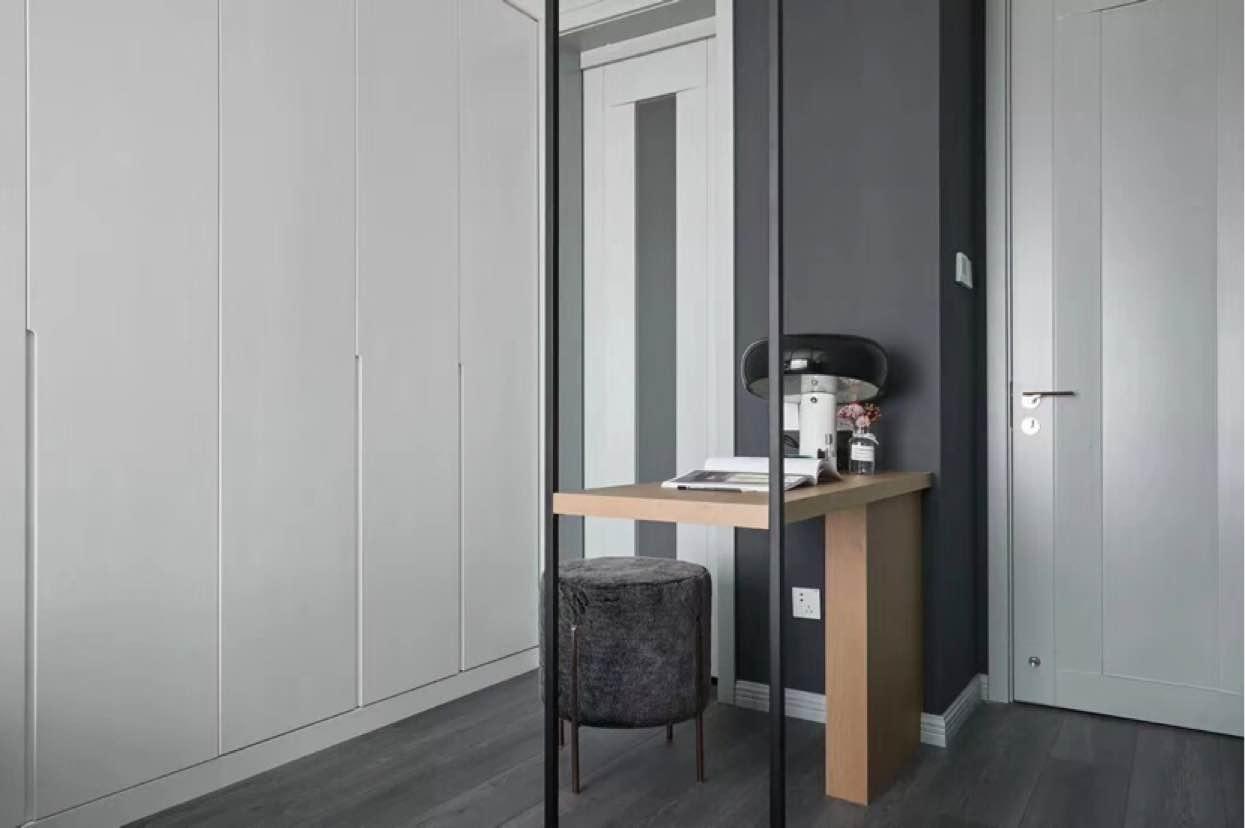 60.00㎡ 一室一厅一厨一卫 现代简约