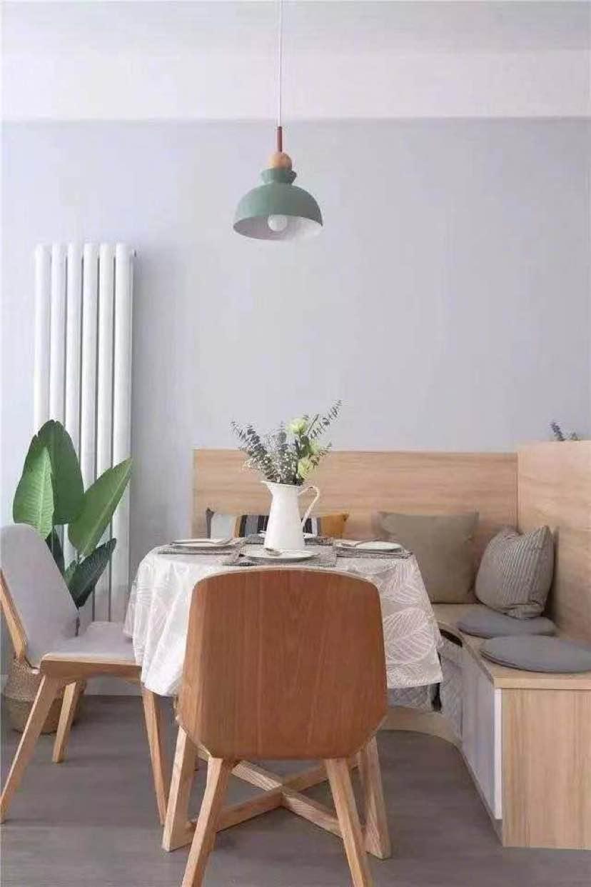165.50㎡ 二室二厅一厨一卫 现代简约